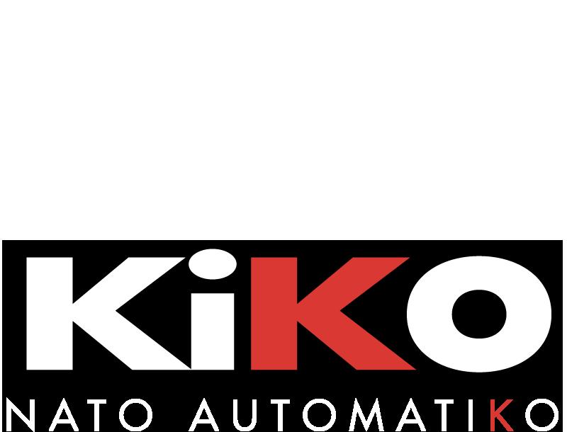 KIKO Cancelli Automatici Roma